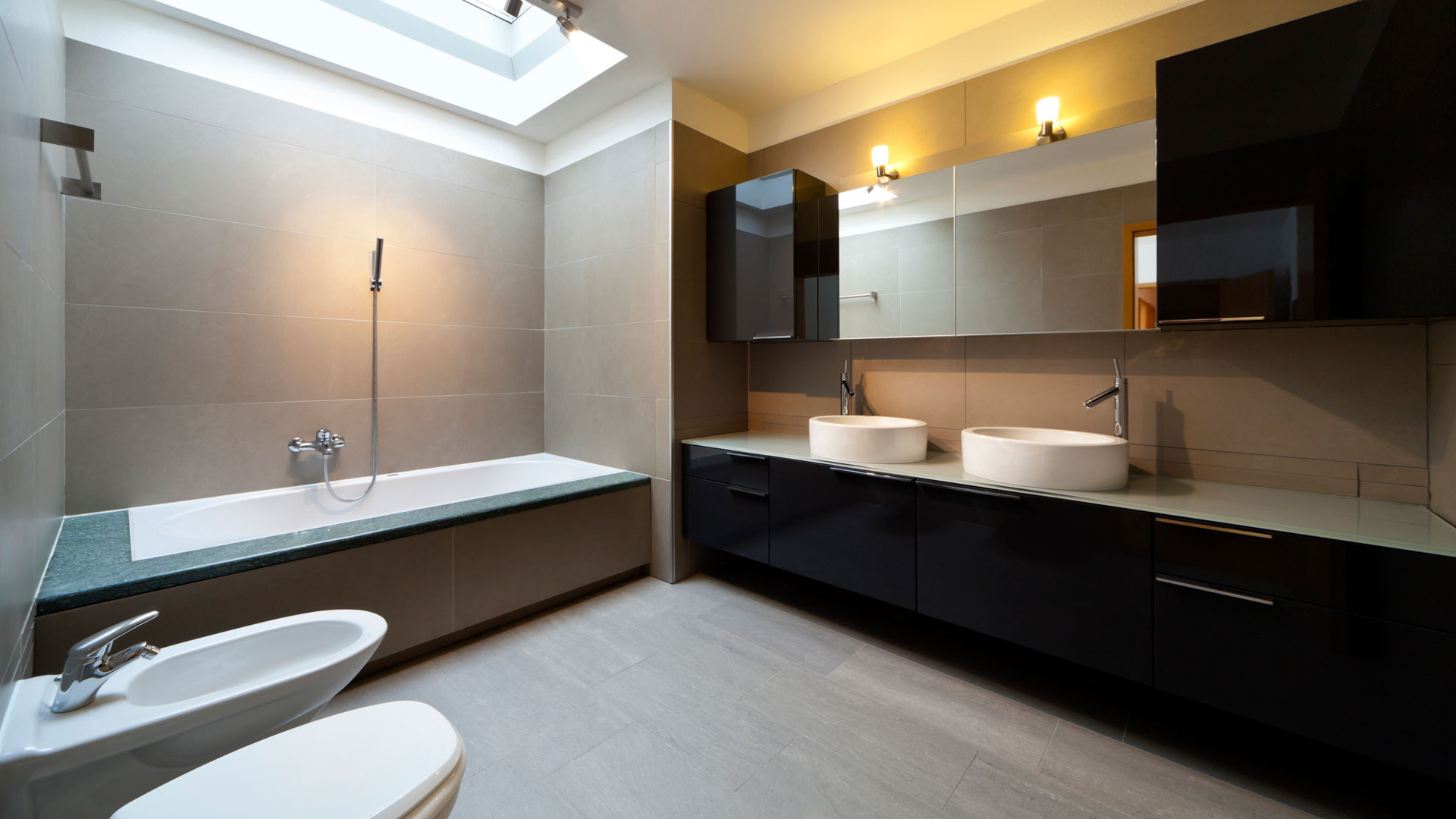 Flushing Bathroom Remodeling