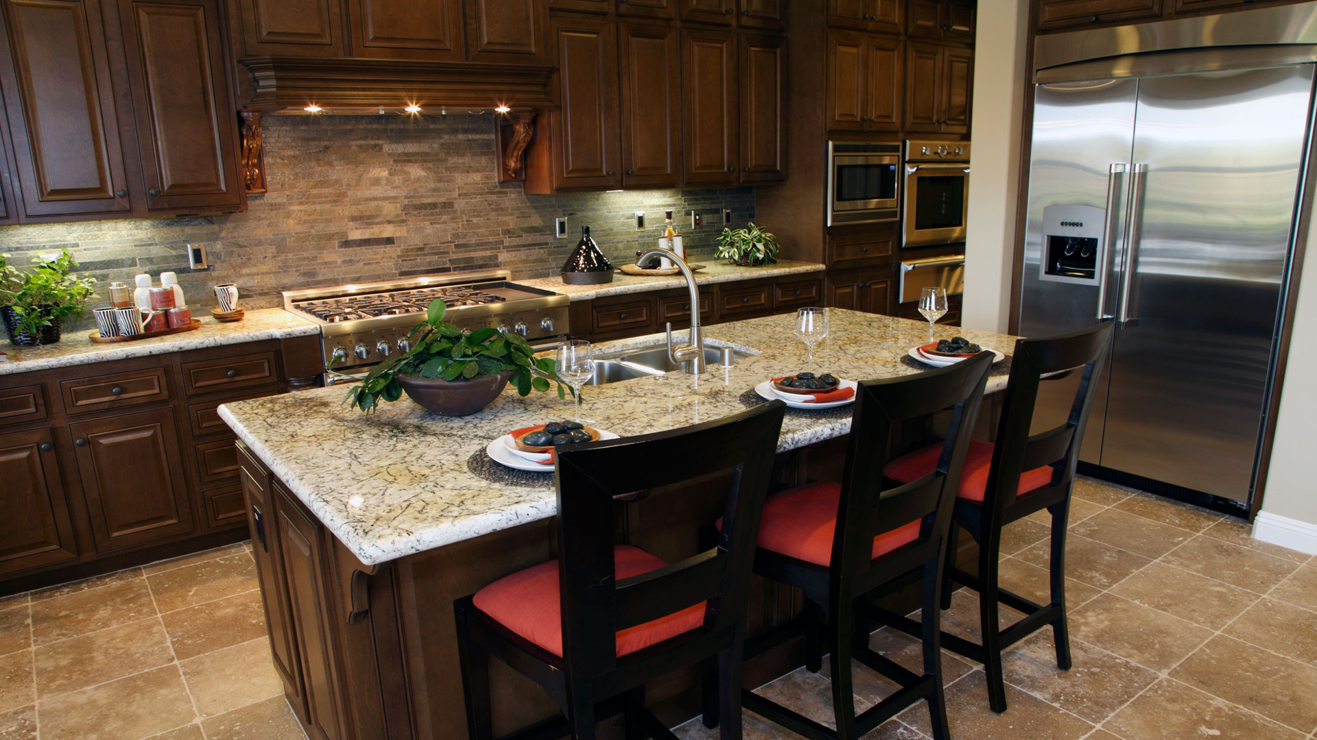 Flushing Kitchen Remodeling